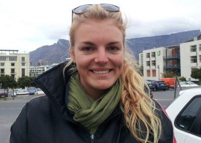 Anya van der Heever