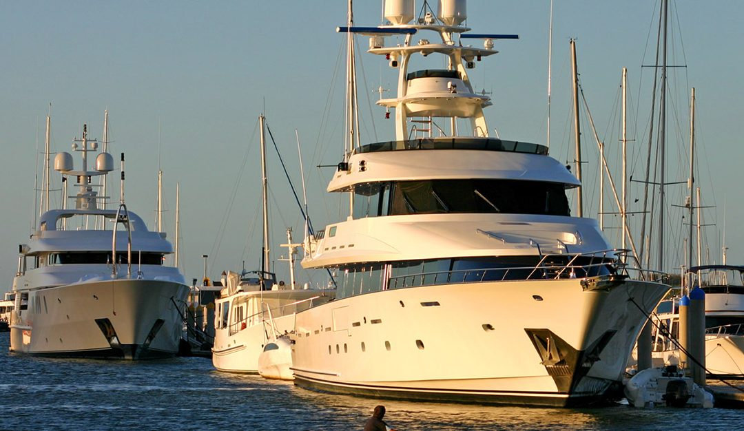 Work on Superyachts: Your TRUE step by step guide