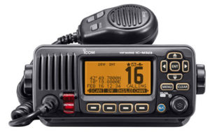 RYA VHF Radio Training