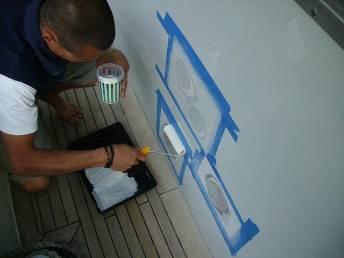 Yacht Deckhand Training
