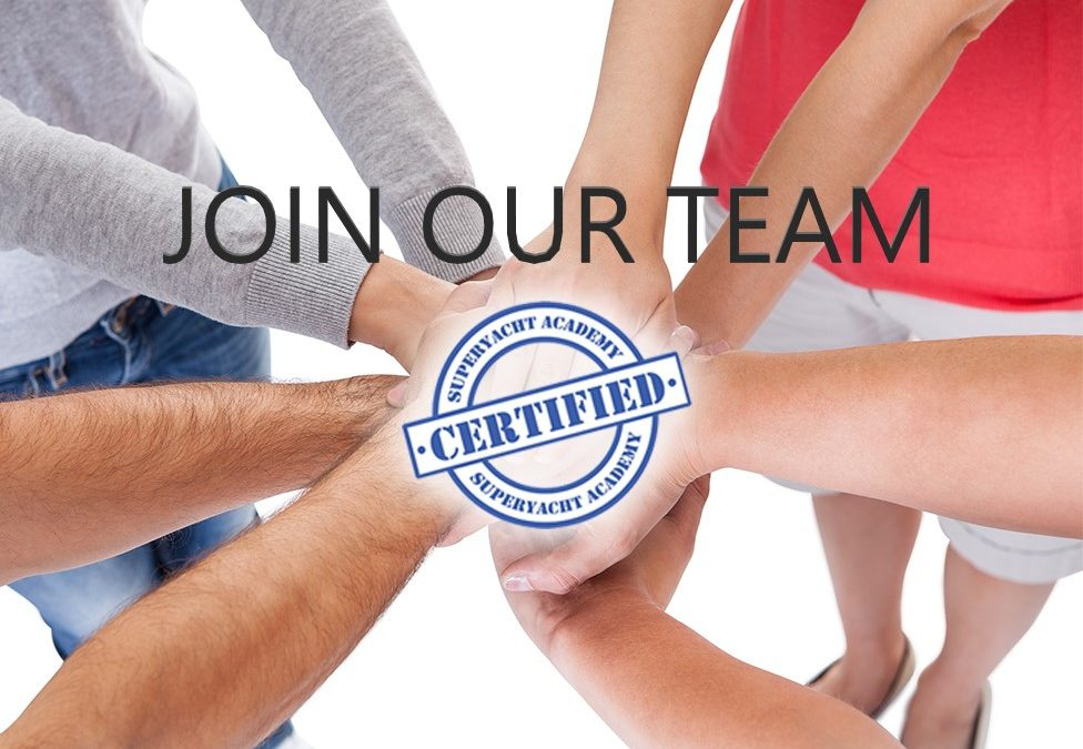We're Hiring – Join The Team
